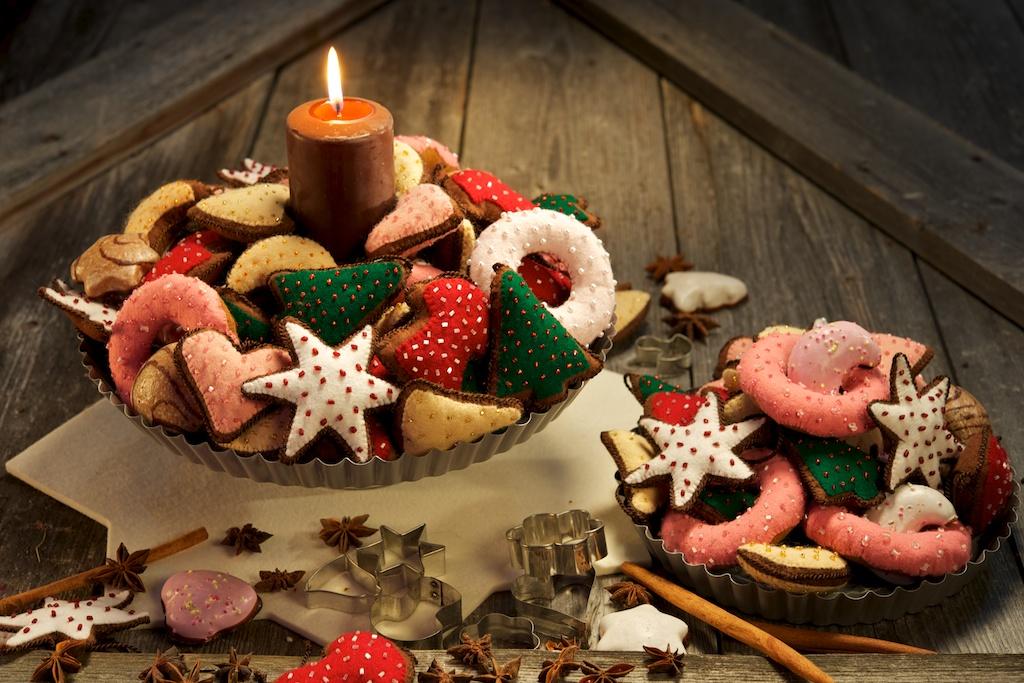 unico wp 0001 0007 weihnachtspl tzchen lebkuchen. Black Bedroom Furniture Sets. Home Design Ideas