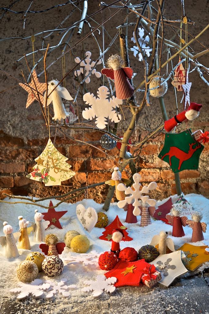 Weihnachten   Bergith Geyer