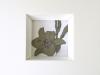 Nr.370  Nachtlilie  7x7 - 17x17  Zeichnung